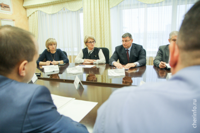 В Череповце главврачи медучреждений заявили о резком снижении финансирования