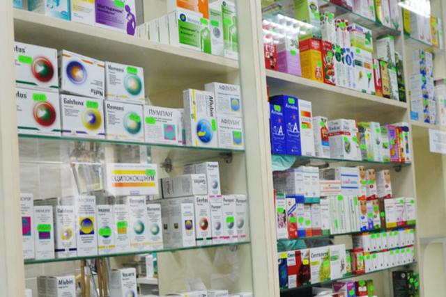 В праздничные дни будут работать аптеки и аптечные пункты для льготных категории граждан